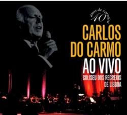 Carlos do Carmo - Palavras minhas