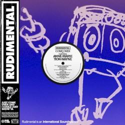 Rudimental & Wale - Come Over